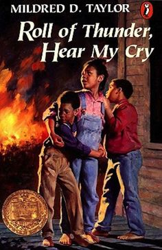 Roll of Thunder, Hear My Cry by Mildred D. Taylor | 35 Childhood Books You May Have Forgotten About