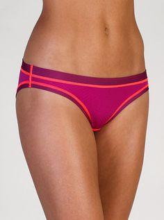 Women's Give-N-Go® Sport Mesh Bikini Brief