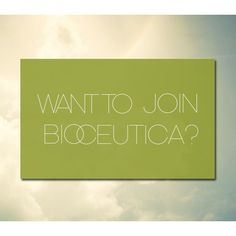 Live a 'Life Without Limit's' by becoming a Bioceutica consultant. Ask about the many benefits of this business opportunity, feel confident creating a lifestyle which focuses around an amazing range of all natural products, and start your journey to fina