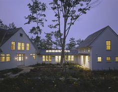 Love this house. Photo credit: Brian Vanden Brink