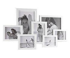 Настенные рамки для фотографий COLLAGE