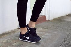 Nikes. All day every day.
