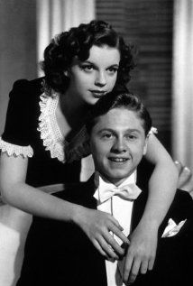 Andy Hardy Meets Debutante - starring Mickey Rooney, Judy Garland, and Cecilia Parker