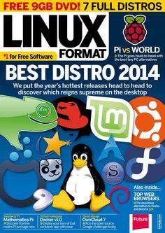 Best distro 2014.