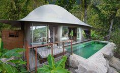Hoteles con encanto: un lugar para sentirte como Mowgli en 'El libro de la selva'