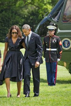 PRESIDENT BARACK OBAMA AND FIRST LADY MICHELLE OBAMA..