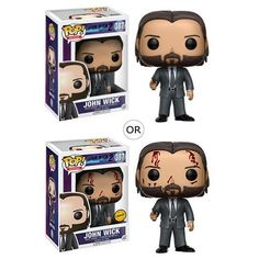 Funko Pop John Wick Chapter 2 - Preorder at Otaku Toy Collection