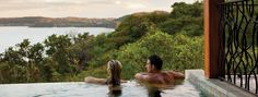 Costa Rica Brides: The Best Honeymoon Resorts in The World - Best Honeymoon Locations Best Honeymoon Locations, Best Honeymoon Resorts, Top Honeymoon Destinations, Romantic Honeymoon, Romantic Destinations, Inclusive Resorts, Hotels And Resorts, Dream Vacations, Vacation Spots