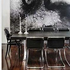 Madrid House. Espanha #interiores #arquiteturaeinteriores #arte #artes #arts #art #artlover #design #interiordesign #architecturelover #instagood #instacool #instadaily #furnituredesign #design #projetocompartilhar #davidguerra #arquiteturadavidguerra #shareproject #dinigroom #diningroomdesign