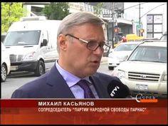 Юбилей Михаила Ходорковского в Нью-Йорке