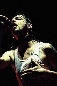 Dave Gahan - Devotional Tour 1993 (robin-photo.com).