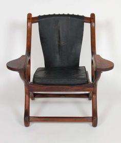 Don Shoemaker Swinger Lounge Chair 3