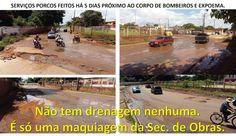 EDGAR RIBEIRO: SÃO RAIMUNDO SEM ÔNIBUS A PARTIR DAS 5:00 HORAS: S...