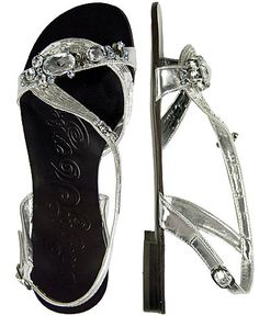 I love these...but sigh...don't have my size !   May check the store..Buckle