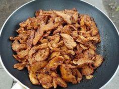 Domáci kurací kebab (fotorecept) - obrázok 7