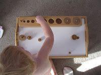Montessori Messy: Observation