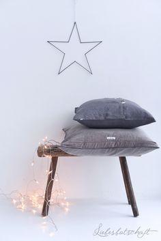 Liebesbotschaft: So wird mein Dezember + Weihnachtsbäckerei.