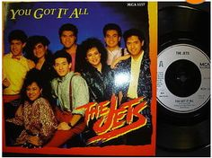 At £4.20  http://www.ebay.co.uk/itm/Jets-You-Got-All-MCA-Records-7-Single-MCA-1157-1985-/261106486759