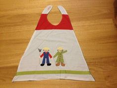 Cape by Daina Booth. Want to get involved in creating capes for sick children? Visitwww.capes4kidsaustralia.com.au