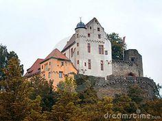 Burg in Alzenau Kreis Aschaffenburg