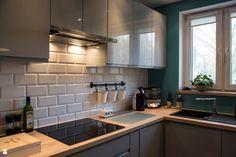 Kuchnia styl Skandynawski - zdjęcie od Patyna Projekt - Kuchnia - Styl Skandynawski - Patyna Projekt