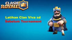 Latihan Clan Viva sd sebelum Tournament