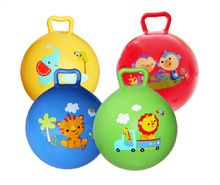1pc Inflatable Bouncing Ball Sport Toy Colorful Cartoon Animal Educational Toy Ball for Baby Ball Toy From plonlineventures.com At Your Aliexpress link