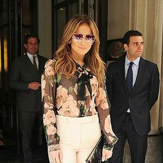 Jennifer Lopez Style picks on ShopStyle