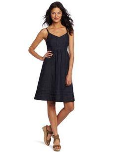 Calvin Klein Jeans Women's Denim Sweetheart Dress Calvin Klein Jeans, http://www.amazon.com/dp/B0072B1MVG/ref=cm_sw_r_pi_dp_KTY2pb0Q65PCA