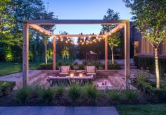 31 Ideas For Rustic Seating Area Outdoor Lounge Outside Seating, Fire Pit Seating, Outdoor Seating Areas, Outdoor Lounge, Garden Seating Areas, Lounge Seating, Outdoor Living, Sunken Patio, Sunken Garden