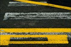Pedestrian Zone by Marleen Hallaert