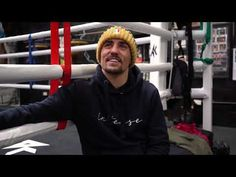 CROLLA EXCLUSIVE: I PLAN TO SHOCK THE WORLD AGAINST LOMACHENKO Boxing News, Try Again, How To Plan, Motivation, World, The World, Inspiration