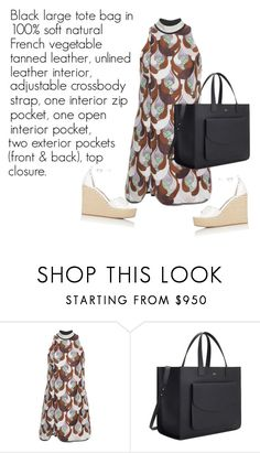 """""""SHOP - Kintu New York"""" by ladymargaret ❤ liked on Polyvore featuring Giambattista Valli and Tabitha Simmons"""
