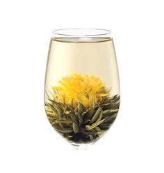 Fleurs de thé AUTEL D'OR & D'ARGENT Pack de 12