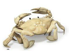 Crab Jizai