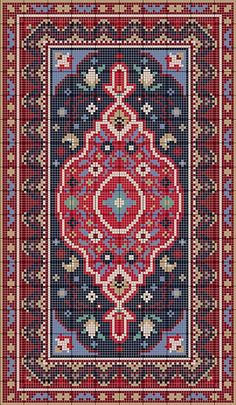 Wool Rug Design