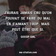 Gossip Girl, Citations Film, Bad Mood, Positive Affirmations, Just Love, Karma, Drago Malfoy, Sad, Positivity