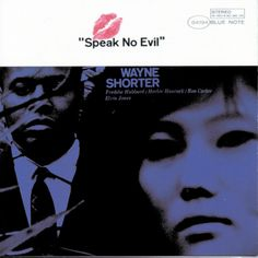 Wayne Shorter - Speak No Evil Vinyl LP + CD
