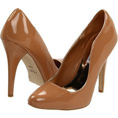 "NUDE SHOES FOR ALL SKIN TONES ""They disappear like magic and ..."