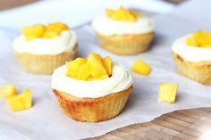 Sinner Sunday: Mangocupcakes