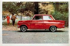 1965 Opel