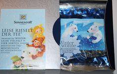 Tee und Gewürze von Sonnentor:   http://www.tarisa.de/produktvorstellung-tee-und-gewuerzkalender-von-sonnentor/