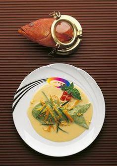 Ravioli di borragine e branzino | Cucinare Meglio