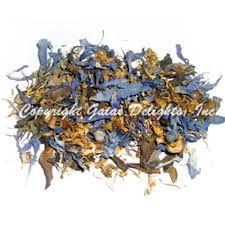 Image result for blue-nile-lily-as-drug