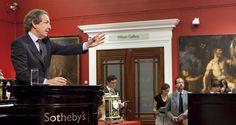 After 34 years at the head of Sotheby's.... http://www.artslife.com/2013/04/24/basta-un-click-george-bailey-apre-una-casa-daste-online/