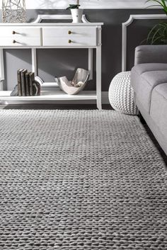 Rugs USA - Area Rugs in many styles including Contemporary, Braided, Outdoor and Flokati Shag rugs.Buy Rugs At America's Home Decorating SuperstoreArea Rugs Diy Carpet, Beige Carpet, Patterned Carpet, Modern Carpet, Rugs On Carpet, Frieze Carpet, Plush Carpet, Brown Carpet, Carpet Decor
