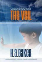 Visions beyond the Veil by H. A. Baker