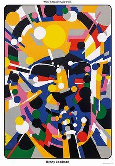 Benny Goodman - Wielcy ludzie jazzu, Benny Goodman - Jazz Greats, Swierzy Waldemar