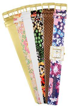 Hari são os novos relógios da Coleção Bali da Dumont. Na língua indonésia, significa dia. Com modelos alegres, Hari é aproveitar a nossa moda e a cada dia viver o seu momento.