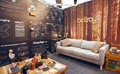 BELLROY by Jimmy Gleeson Design #branding